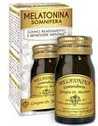 Melatonina somnifera 60 pastiglie