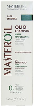 MASTEROIL OLIO SHAMPOO RINFORZANTE