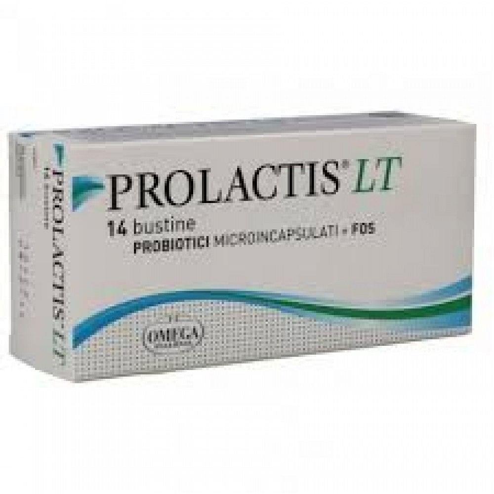 PROLACTIS LT 14 BUSTINE