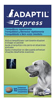 Adaptil express 10 compresse