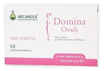 Domina ovuli vaginali 10 ovuli
