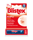 Blistex medplus stick labbra
