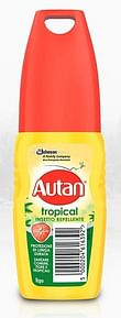 Autan tropical vapo 100 ml