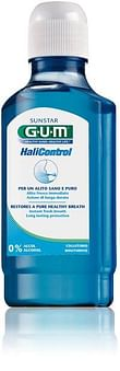 Gum halicontrol colluttorio 300ml