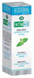Aloedermal intimaid mentolo