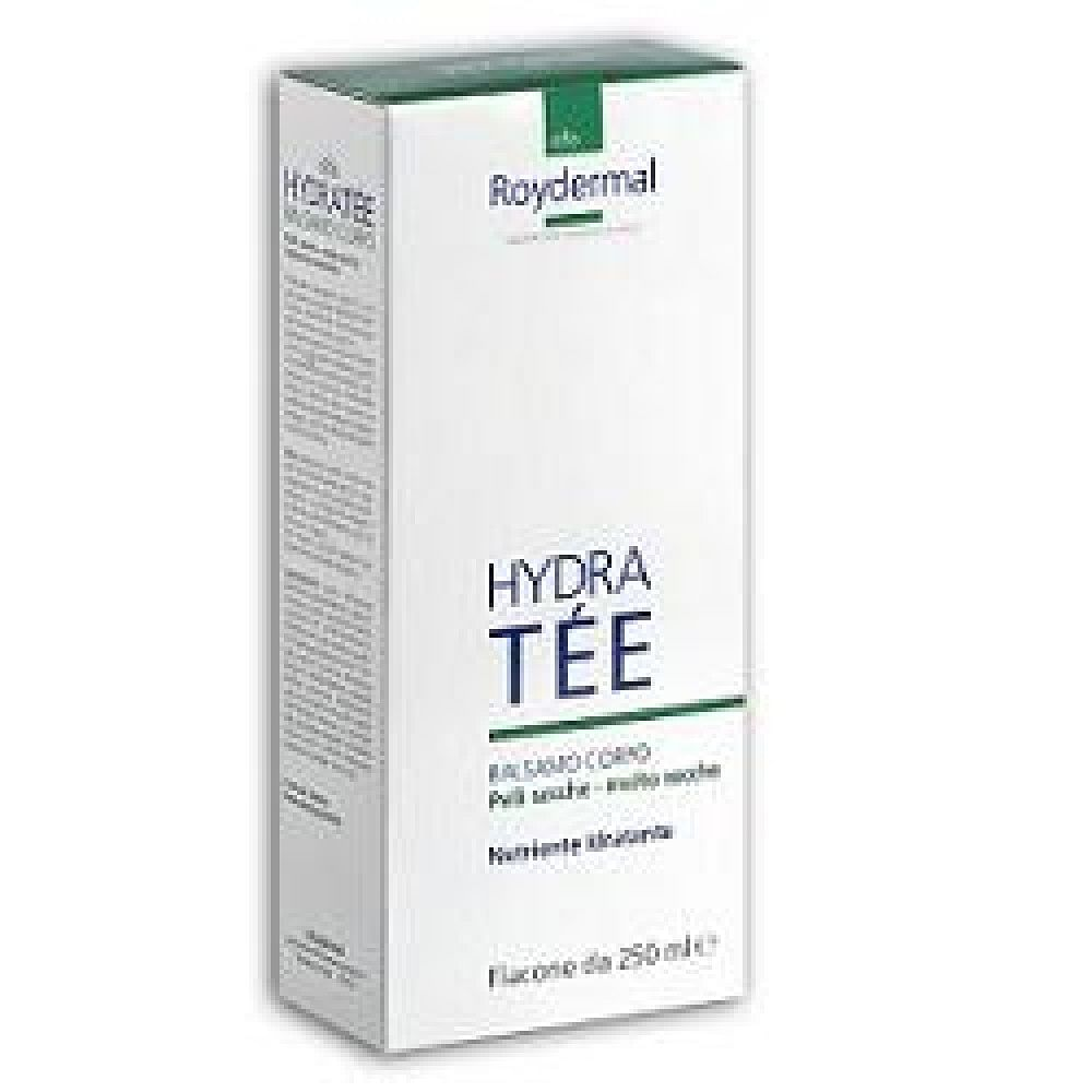 HYDRATEE BALSAMO CORPO PELLE SEC/MSEC