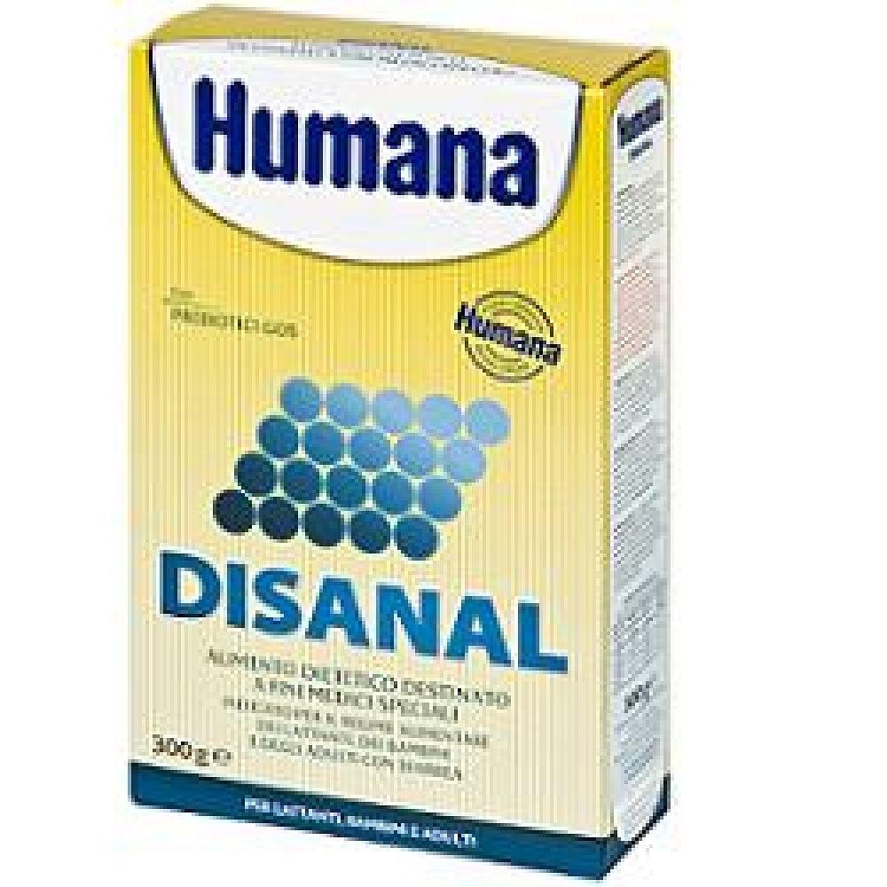 Humana disanal 300 g