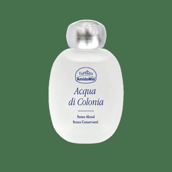 Euphidra amidomio acqua di colonia 100 ml
