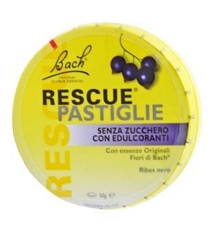 Rescue original pastiglie ribes nero 50 g