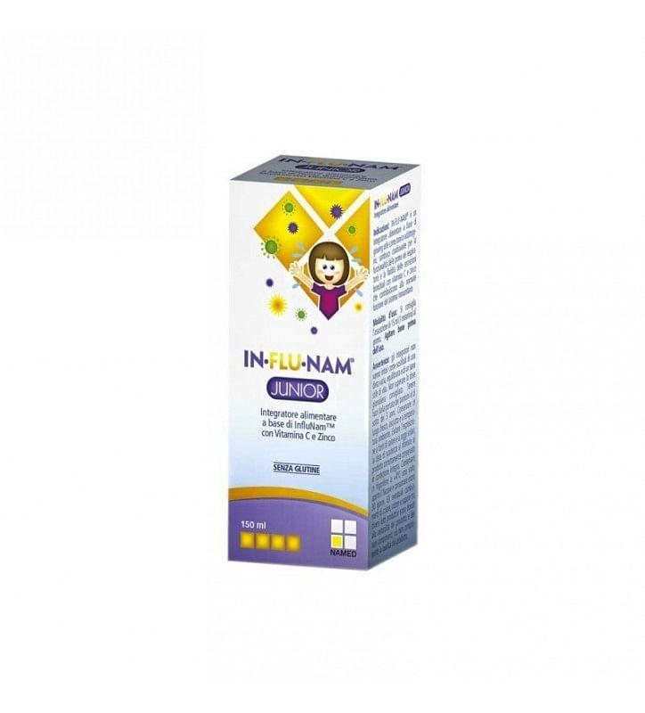 Influnam junior 150 ml