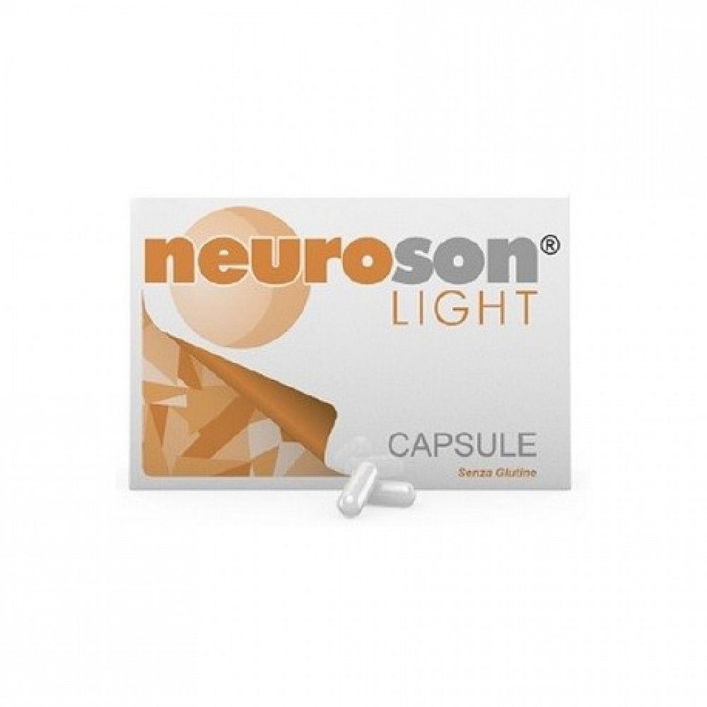Neuroson light 30 capsule