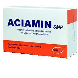 Aciamin blister 60 compresse