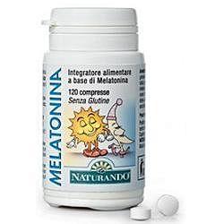 Melatonina 120 compresse
