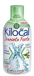 Kilocal drenante forte the verde 500 ml 934019340