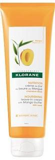 Klorane crema quotidiana al burro di mango 125ml