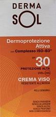 DERMASOL VISO PROTEZIONE ALTA 50ML
