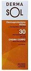 Dermasol crema corpo protezione alta 100 ml