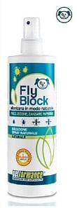 Flyblock lozione antiparassitaria cane 400 ml