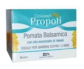 GOLASEPT PROP POMATA BALSAM 50ML