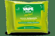 VAPE DERMATOLOGICO HERBAL A/PUN SAL15PZ