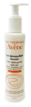 Eau thermale avene latte detergente duo 2x200 ml