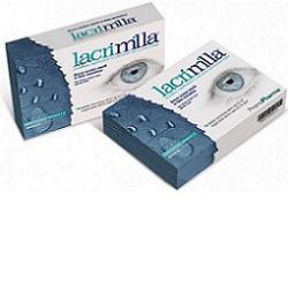 LACRIMILLA 10 FIALE MONODOSE 0,5ML