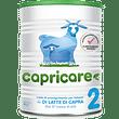 Capricare 2 latte di proseguimento in polvere 400 g
