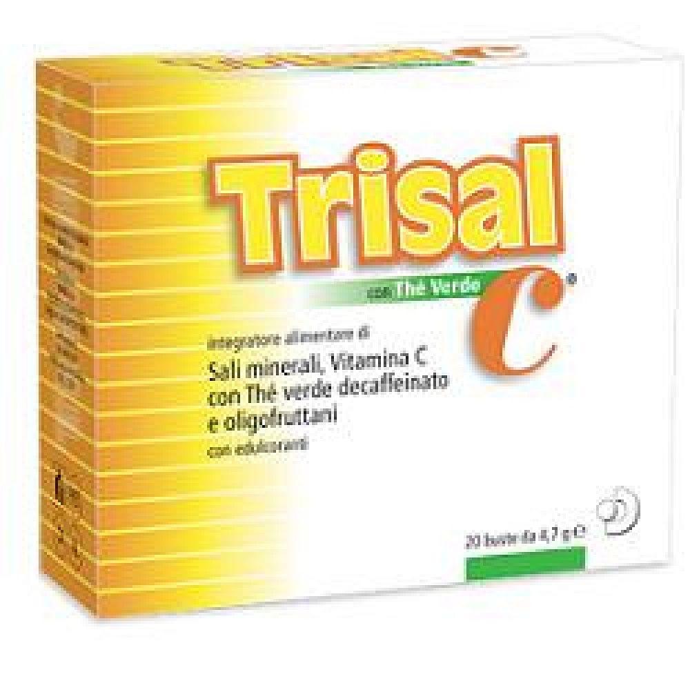 TRISAL C 20 BUSTINE