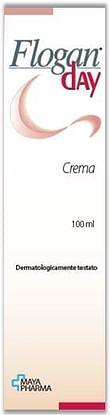 Flogan day crema 100 ml