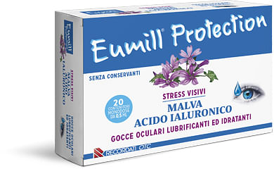EUMILL PROTECTION GOCCE OCUL20FL