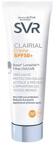 Clairial svr spf 50+ lumiere viso 50 ml