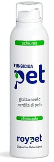 Fungicida pet schiuma 150 ml