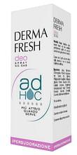 Dermafresh ad hoc ipersudorazione 100 ml