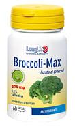 LONGLIFE BROCCOLI MAX 60 CAPSULE
