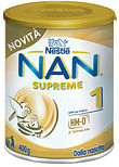 Nestle' nan supreme 1 latte di crescita 400 g