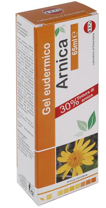 Arnica gel 30% 65 ml
