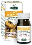 Maca peruviana estratto titolato 60 pastiglie