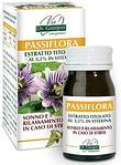Passiflora estratto titolato 60 pastiglie