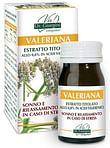 Valeriana estratto titolato 60 pastiglie