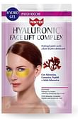 Winter hyaluronic face lift complex patch occhi rughe occhiaie 1,5 g x 2