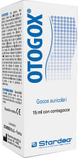 OTOGOX GOCCE AURICOLARI 15ML