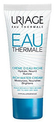 Eau thermale crema ricca acq 40 ml