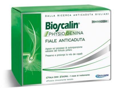 BIOSCALIN PHYSIOGENINA A/C 10 FIALE