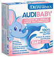AUDIBABY 10 FLACONI 2ML