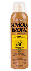 Stimolabronz protection spf 30 spray 150 ml