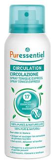 Spray tonico express circolazione 100 ml