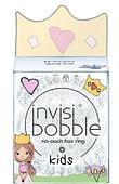 Invisibobble ring slim kids trasparente