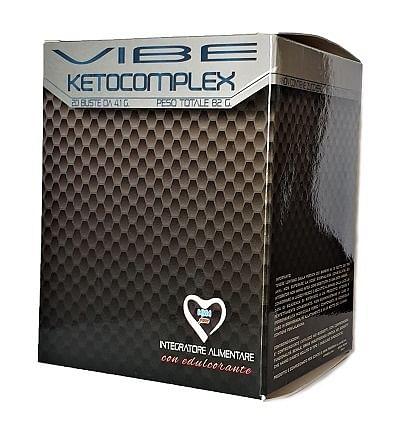 VIBE KETOCOMPLEX VAN 20 BUSTINE
