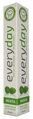 Everyday dentifricio protezione totale menta alito fresco 75 ml