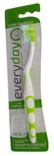 Everyday spazzolino antiplacca con copritestina